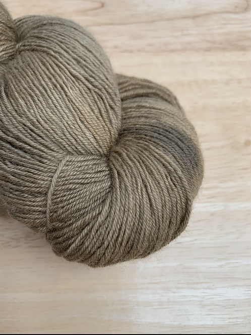 Earth 4ply British BFL - Collection Café