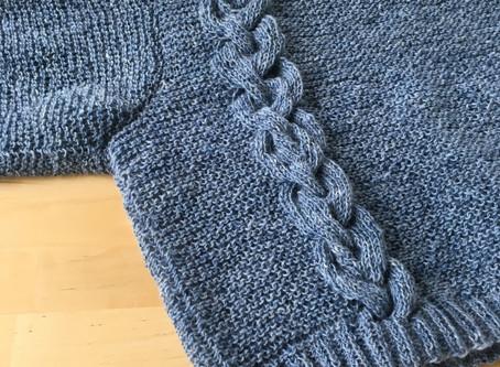 Washing Cone Yarn