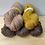 Thumbnail: Plum Sweater Set