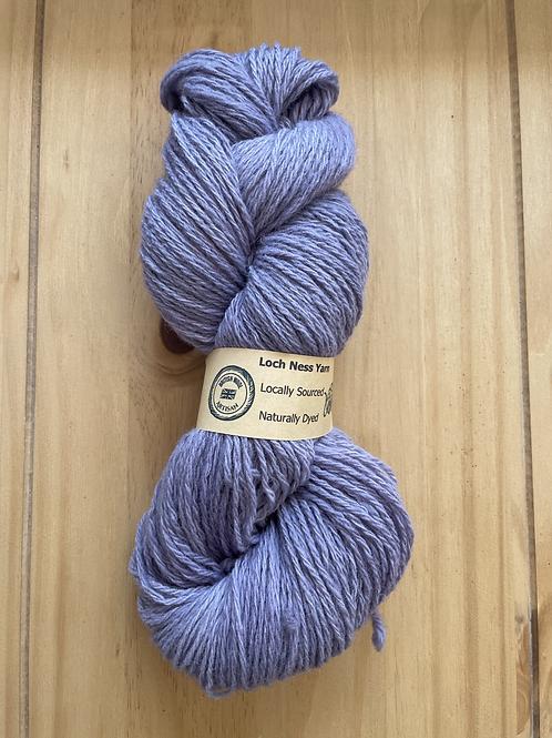 Lavender DK Shetland Loch Ness Yarn