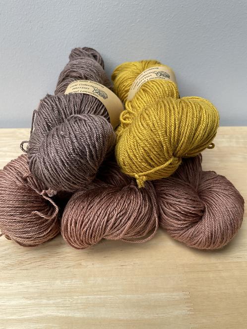 Daisy Sweater Set