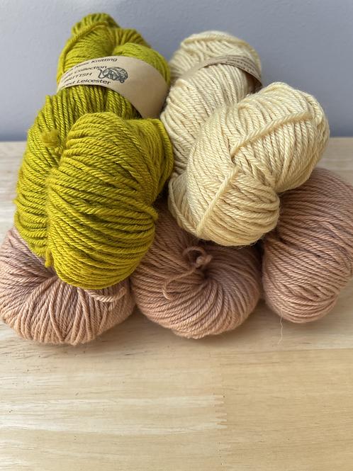 Blossom Sweater Set