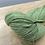 Thumbnail: Green DK Shetland Loch Ness Yarn
