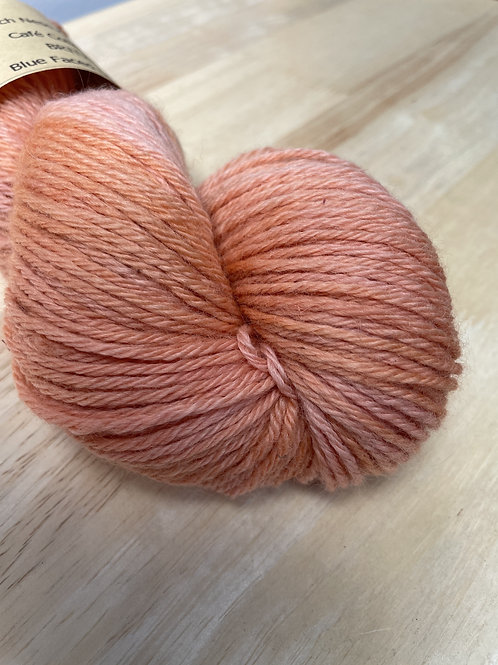 Coral DK British Blue Faced Leicester