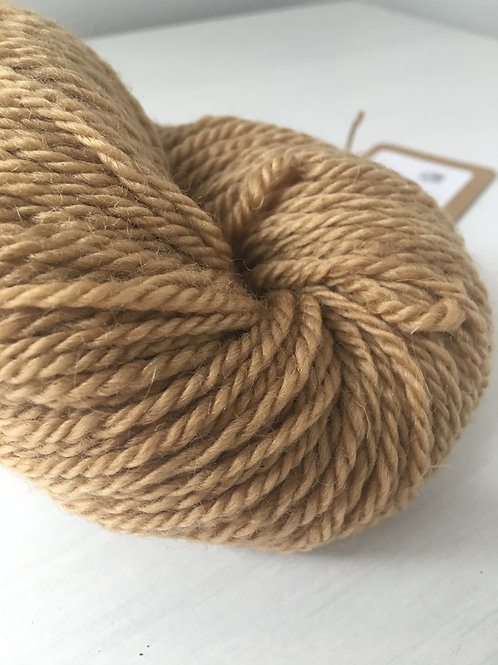 Paille Aran Merino - Collection Café