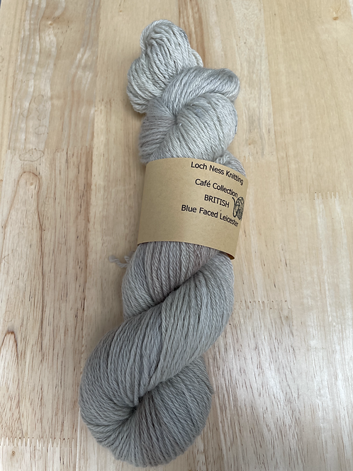 Winter Sky DK British Blue Faced Leicester