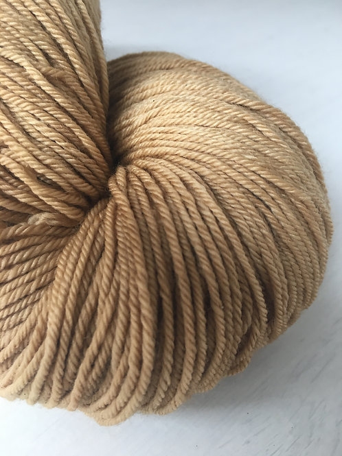 Paille 4ply Merino - Collection Café