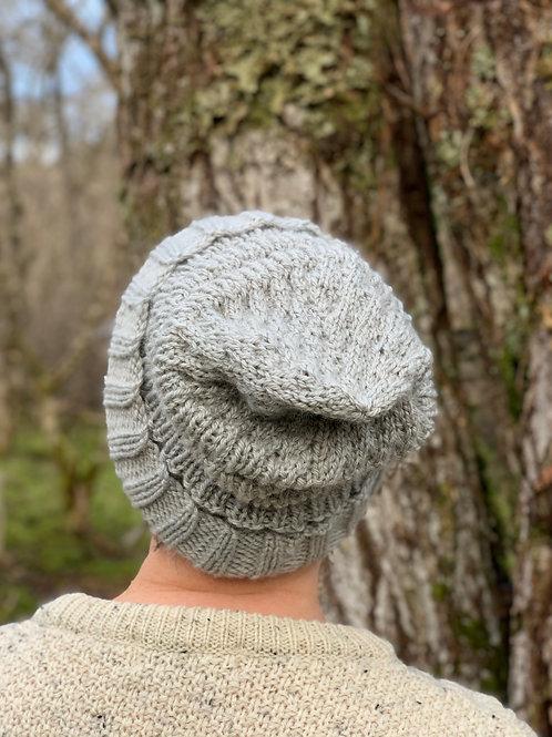 Canadian Highland Barn Dance Hat Pattern