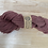 Thumbnail: Dusky Pink DK Shetland/Cheviot Loch Ness Yarn