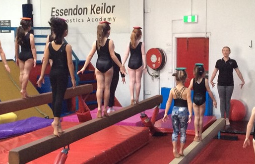 New enrolments unexpectedly soar at Victorian gymnastics clubs after tough year of lockdowns