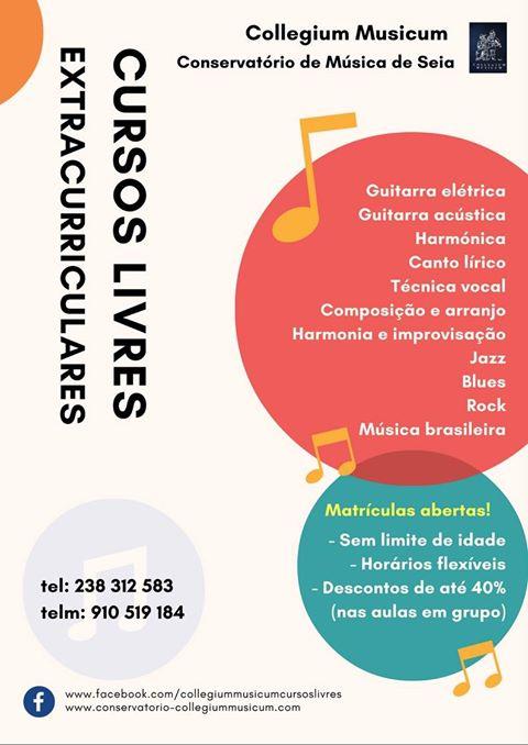 Cursos Livres_Collegium musicum