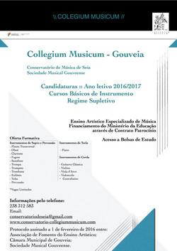 Collegium Musicum Gouveia