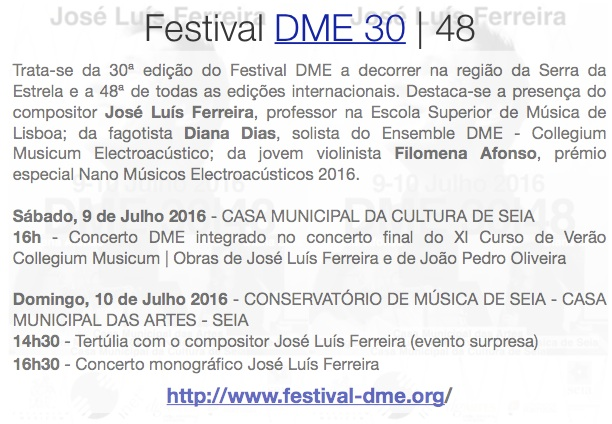 DME 30 - 48