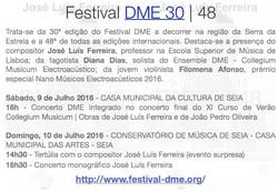 DME 30 - 48