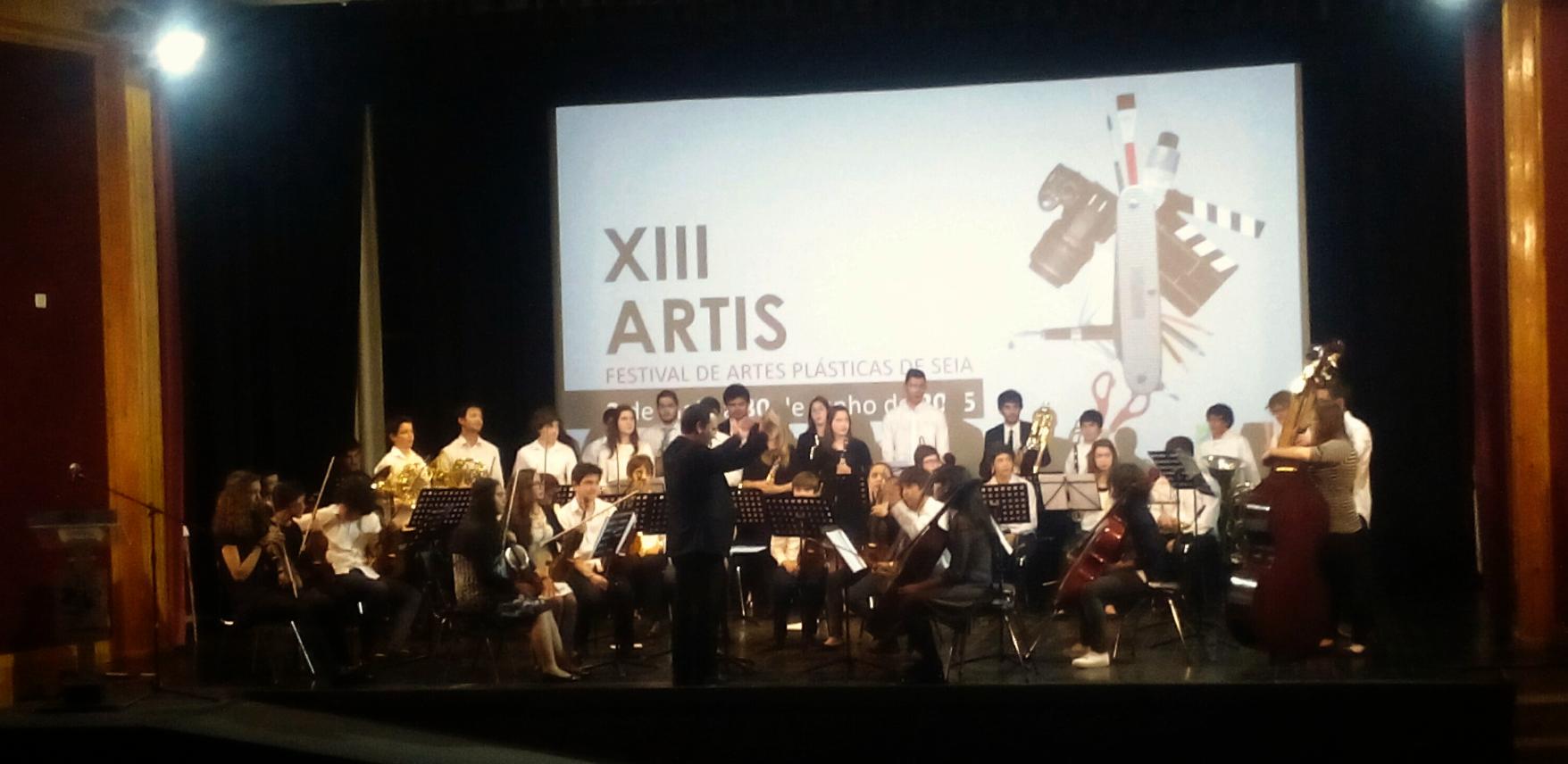 Orquestra Didática Collegium Musicum