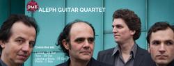 Aleph Guitar Quartet