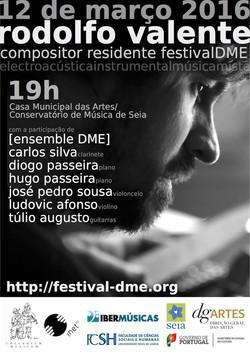 "Concerto DME ""Rodolfo Valente"""