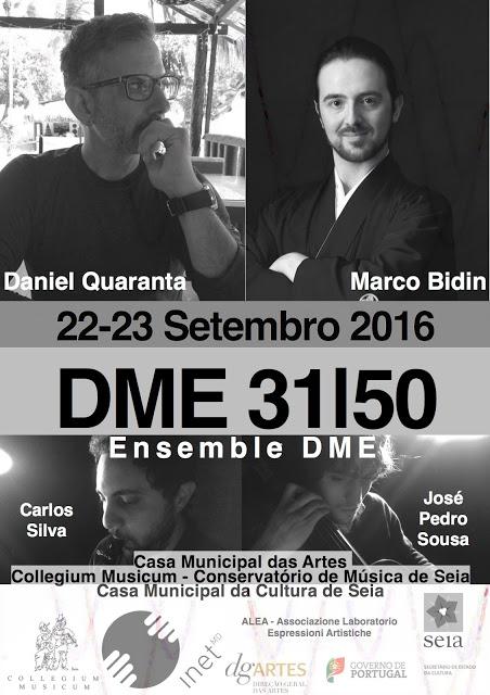 DME 31 - 22 e 23 de setembro de 2016