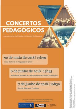 Concertos Pedagógicos