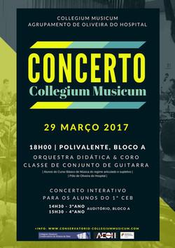 Concerto Collegium Musicum