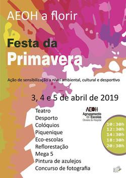 Concerto Festa da Primavera