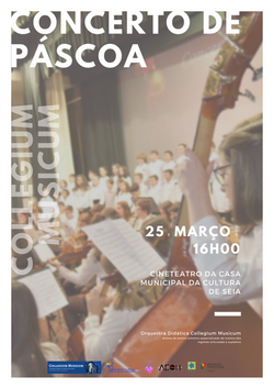 Concerto de Páscoa