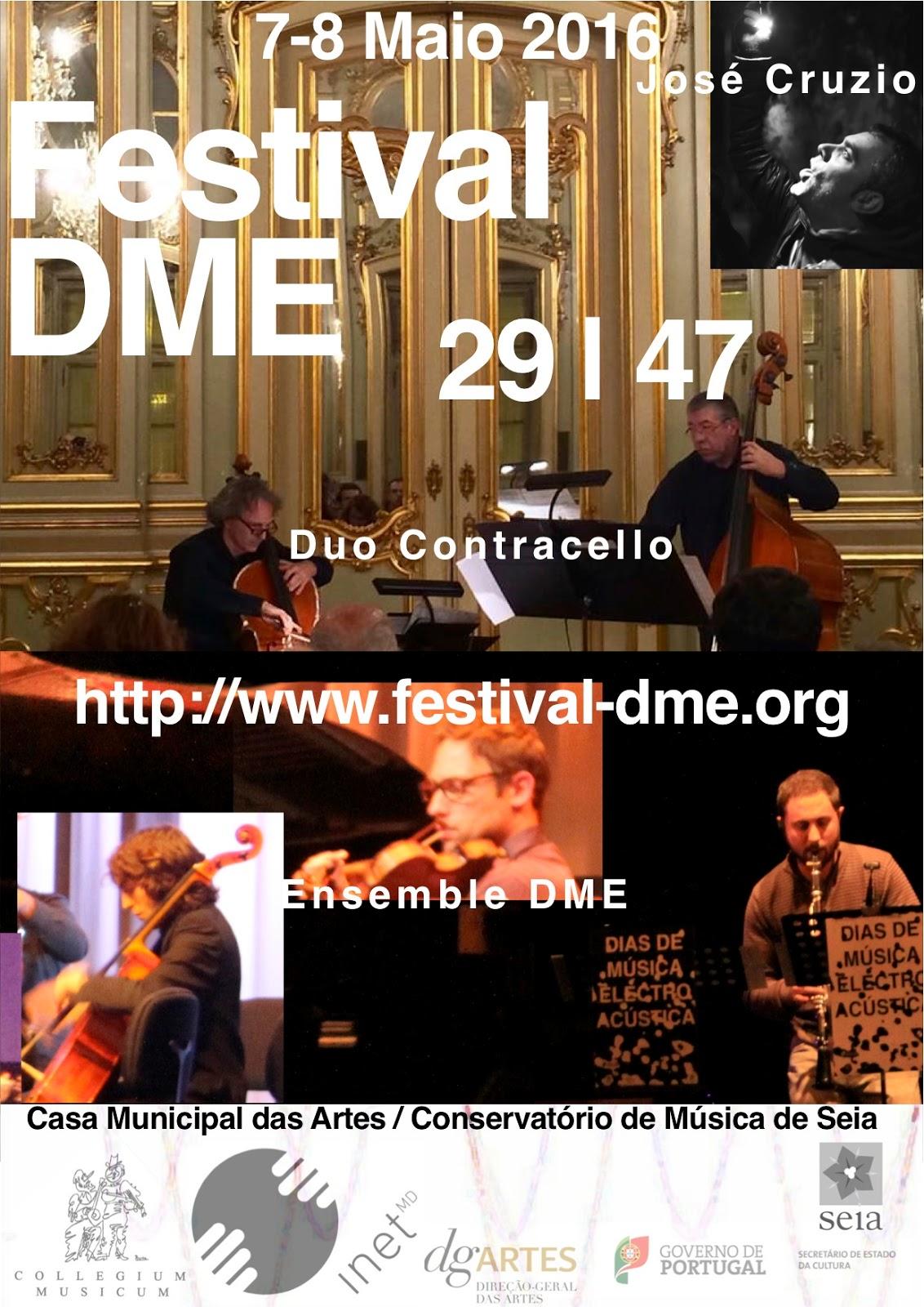 DME 29 - 7 e 8 de maio de 2016