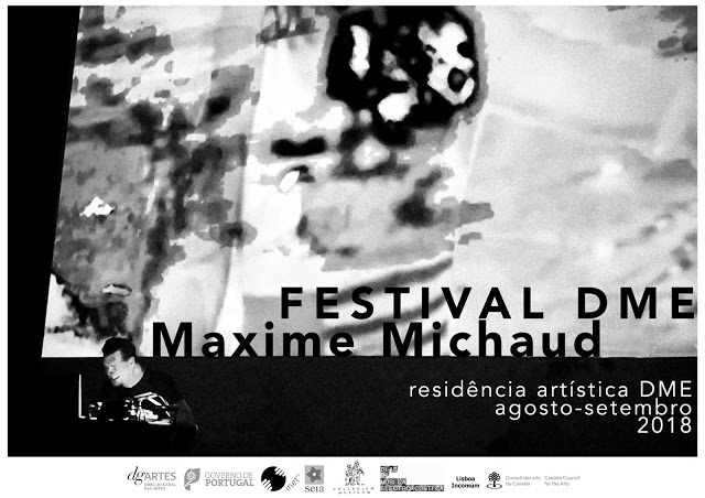 cartaz_maxime_michaud_residencia