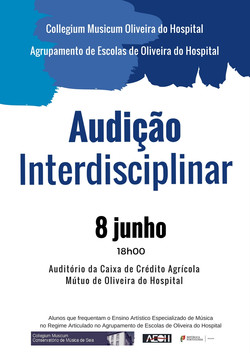 Audição interdisciplinar