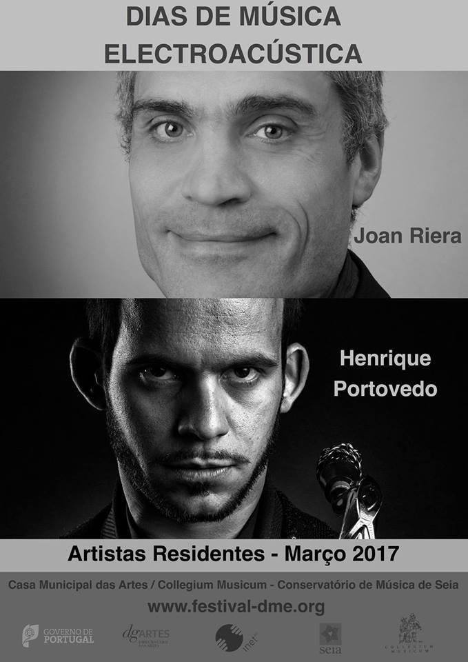 Artistas Residentes