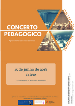 Concerto Pedagógico