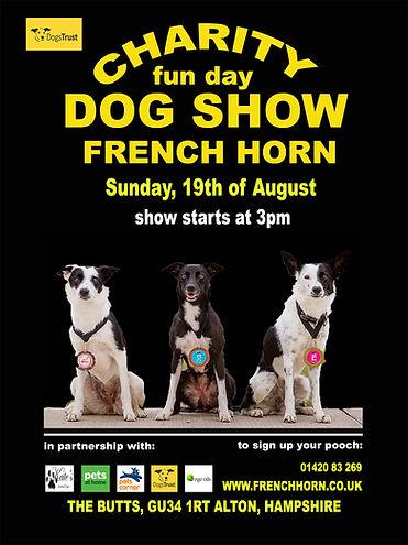 dog's show FLYER sideA.jpg