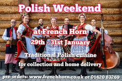 Polish Weekend