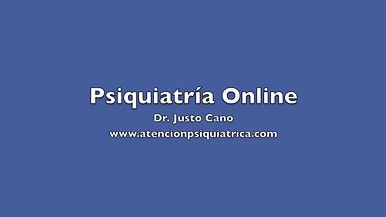 Psiquiatria y Psicoterapia Online