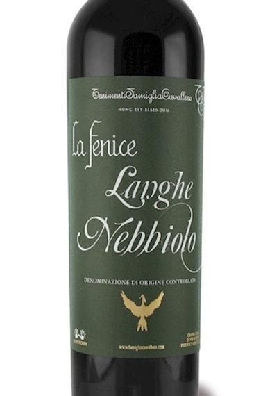 NEBBIOLO DOC LA FENICE(ラ・フェニーチェ)