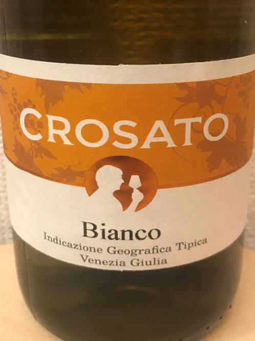 【Vini Crosato】Bianco (フリウラーノ)