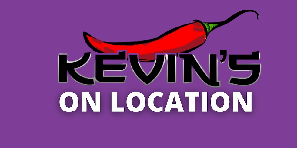 Kevin's on Location
