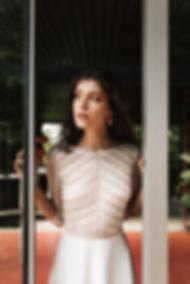 Robe Rita - Douce Mariage Lyon