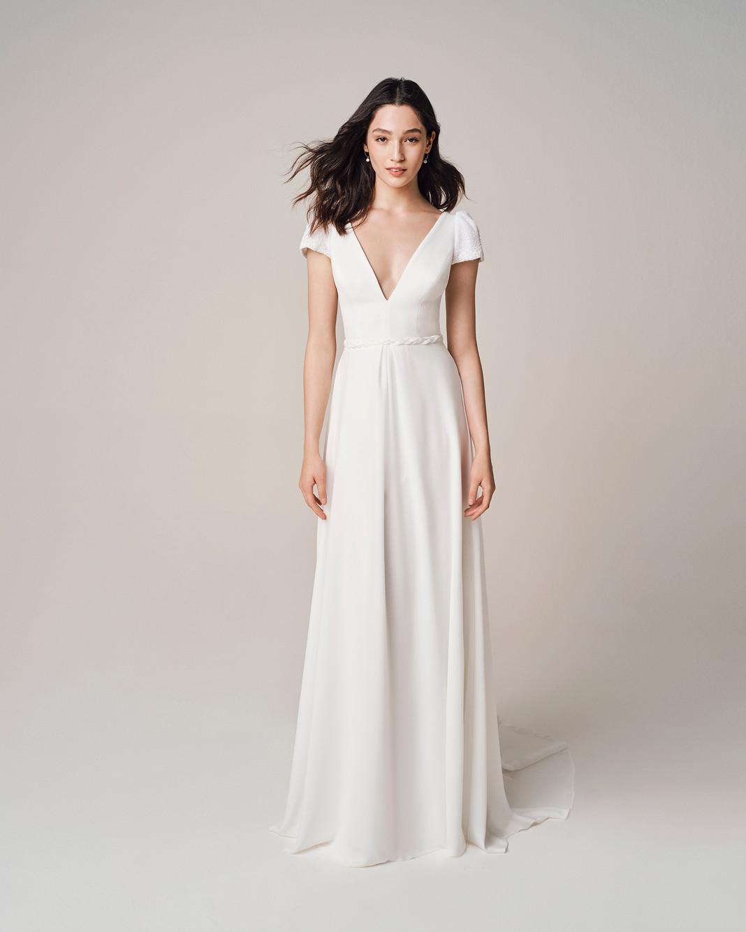 Magasin de Robes de Mariée à Lyon | Douce