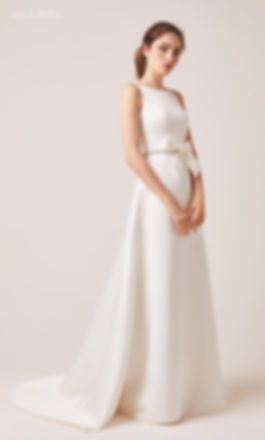 Robe 126 - Douce Mariage