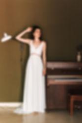 Robe Judith - Douce Mariage Lyon