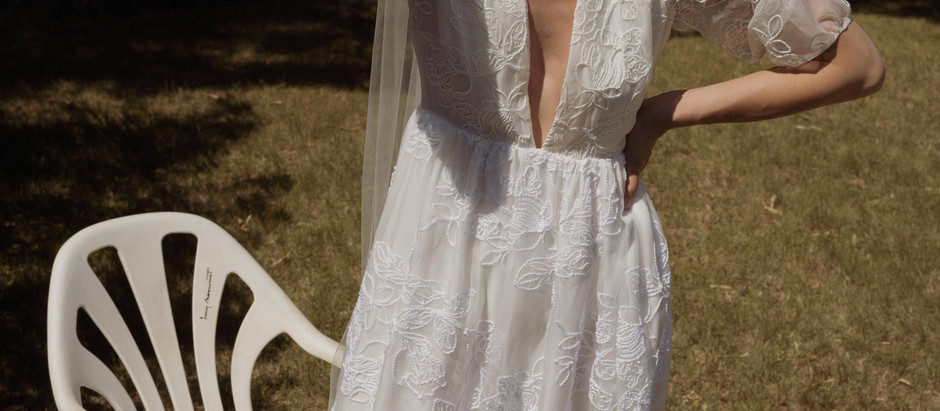 Trouver sa robe de mariée... pas si simple !