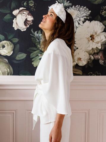 Kimono Laurent