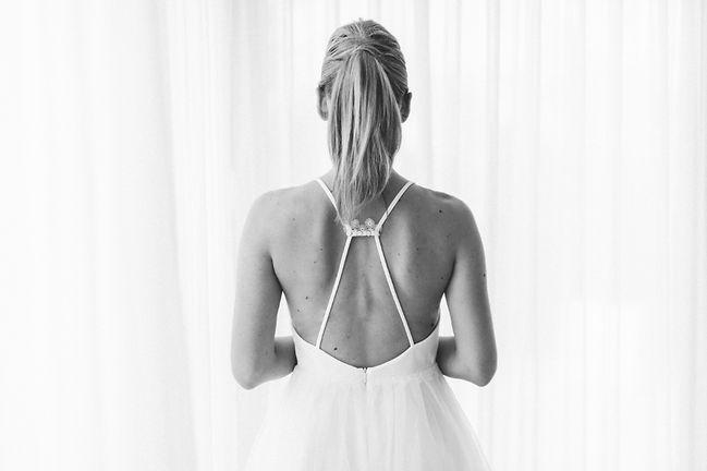 Robe Camélia - Atelier Swan