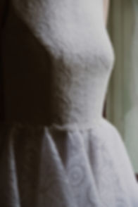 Robe Sasha - Atelier Swan