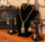 A simply stunning array of artisan jewel