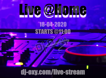 Check Out My 🆕 Live Set