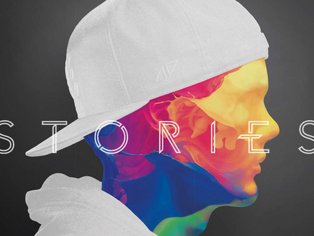 AVICII'S FINAL ALBUM 'STORIES' WAS RELEASED THREE YEARS AGO TODAY