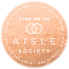 Aisle Society, published blog