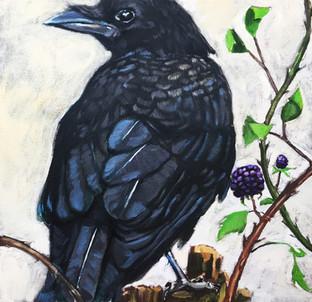 You See Me (Raven)
